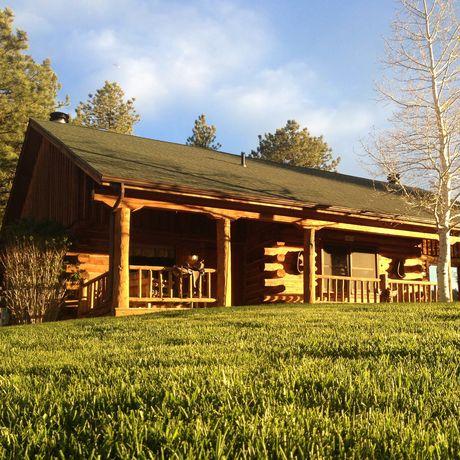 Impressionen North Fork Ranch