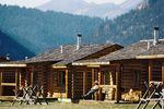 320 Guest Ranch, Montana