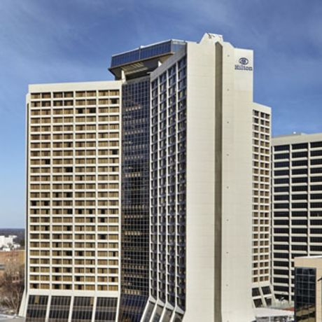 Atlanta Hilton & Towers
