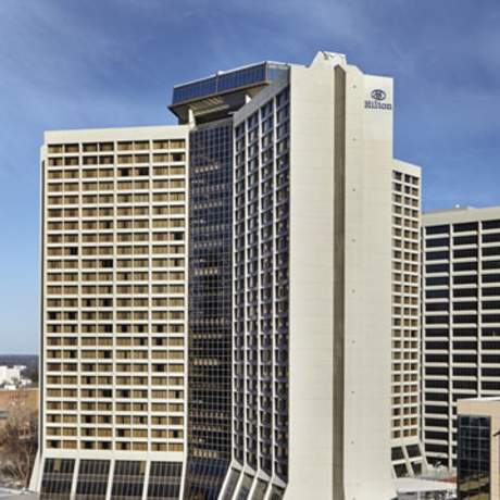 Atlanta Hilton & Towers