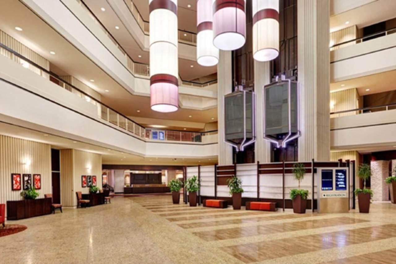 Hilton Hotel Jobs In Georgia