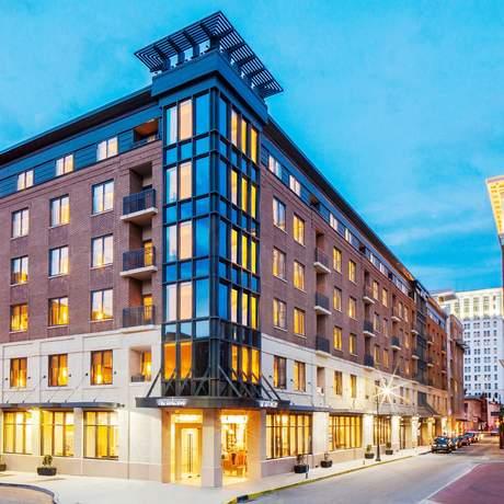 Andaz Hotel
