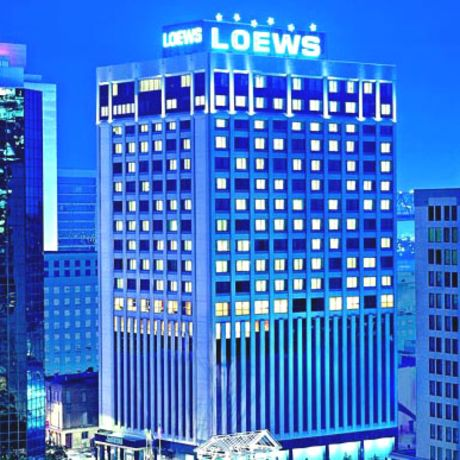 Loews New Orleans