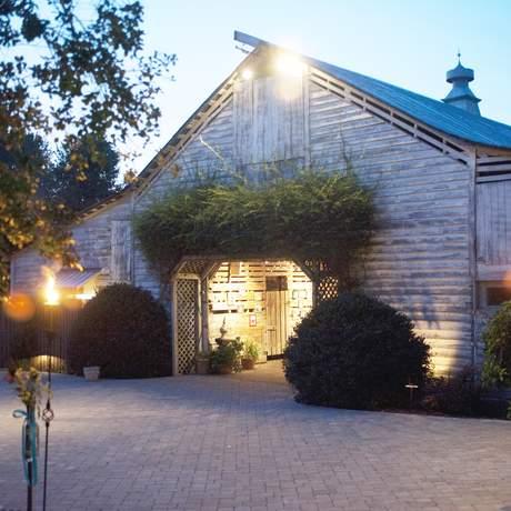 The Fearrington House Inn