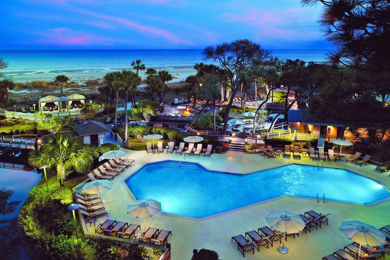 Hilton Head Island Bars And Restaurants