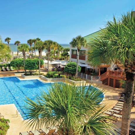 Impression Westin Resort Hilton Head Island