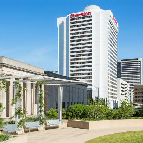 Sheraton Nashville Downtown