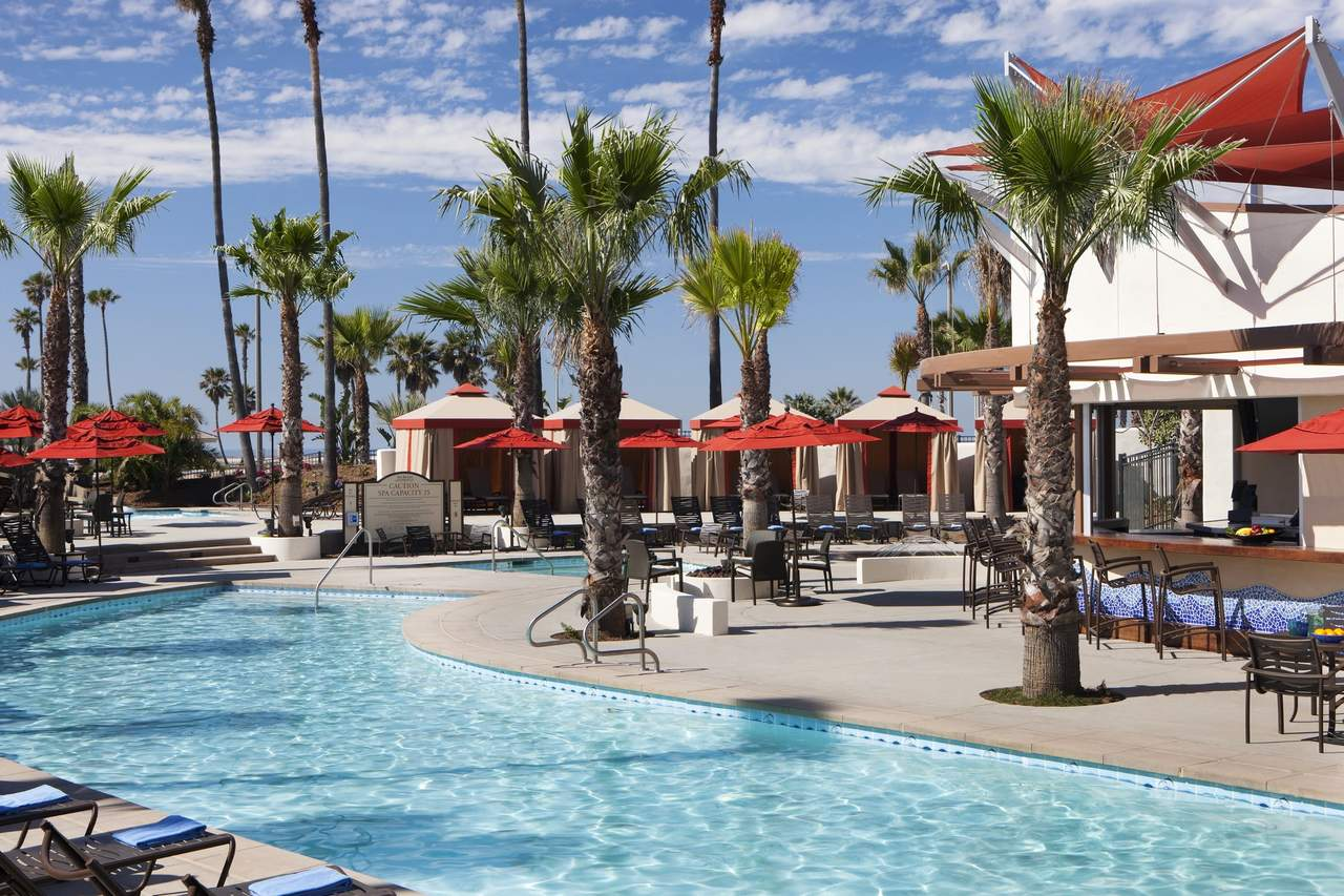 Hyatt Hotel Jobs In Huntington Beach Ca