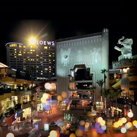 Loews Hollywood