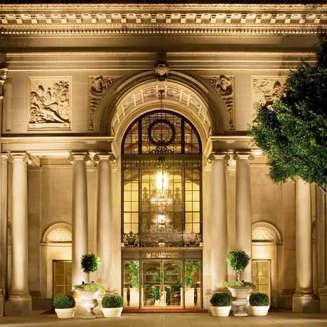 Millenium Biltmore Hotel