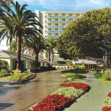 Fairmont Miramar Hotel