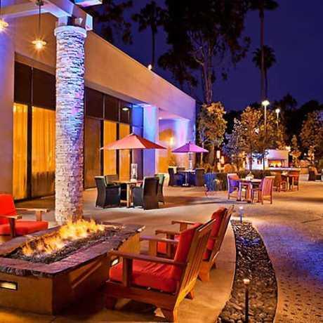 Perfekt Terrasse