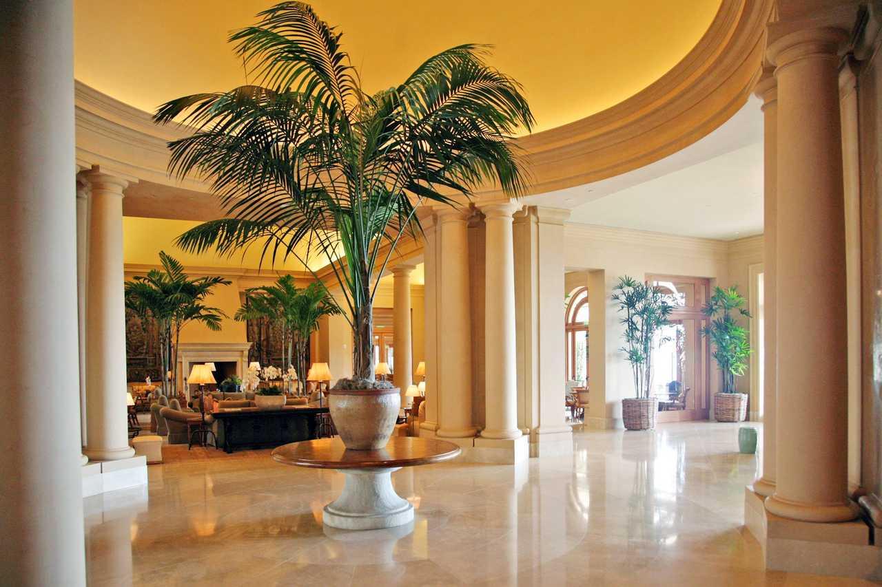 Hotels In Newport Beach Kalifornien