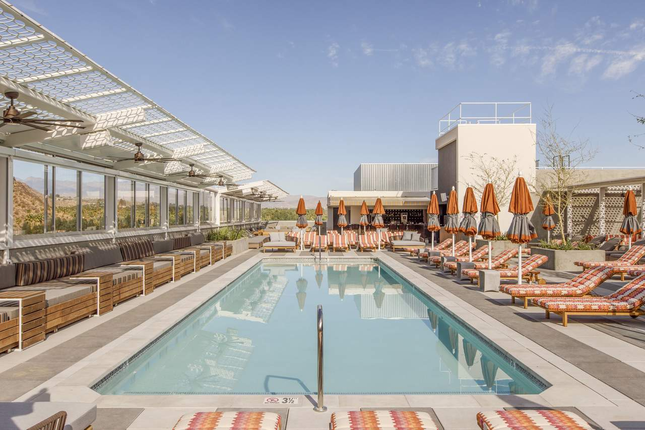 Kimpton Hotel Jobs Palm Springs