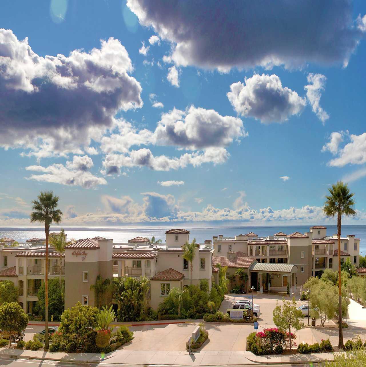 San Luis Obispo Spa Resort