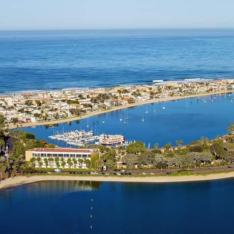 Bahia Resort Hotel