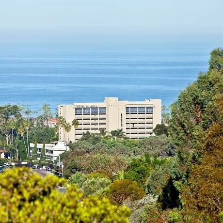 Hotel La Jolla - A Kimpton Hotel