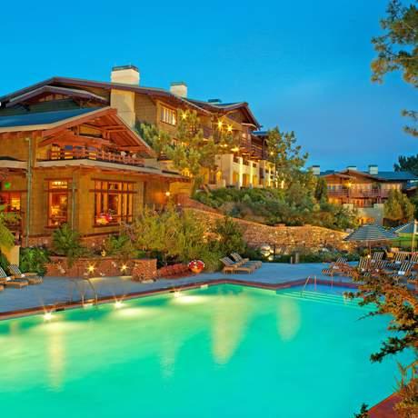 Außen Pool