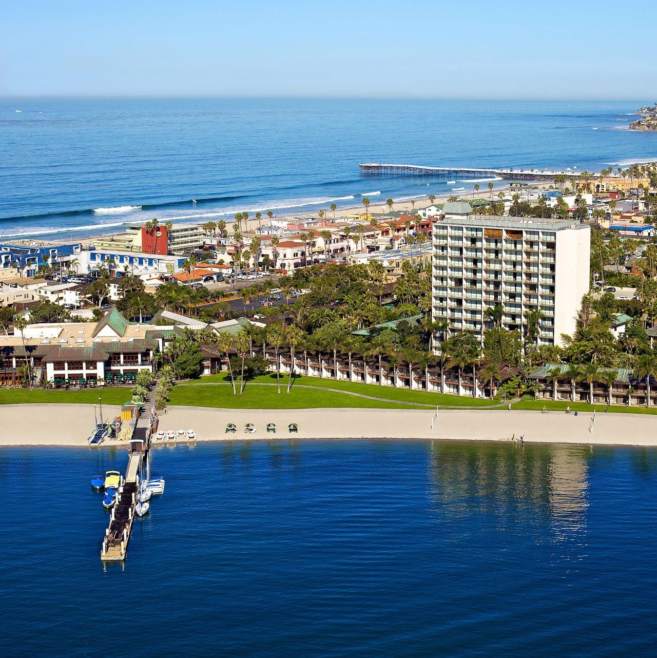 Catamaran Hotel San Diego