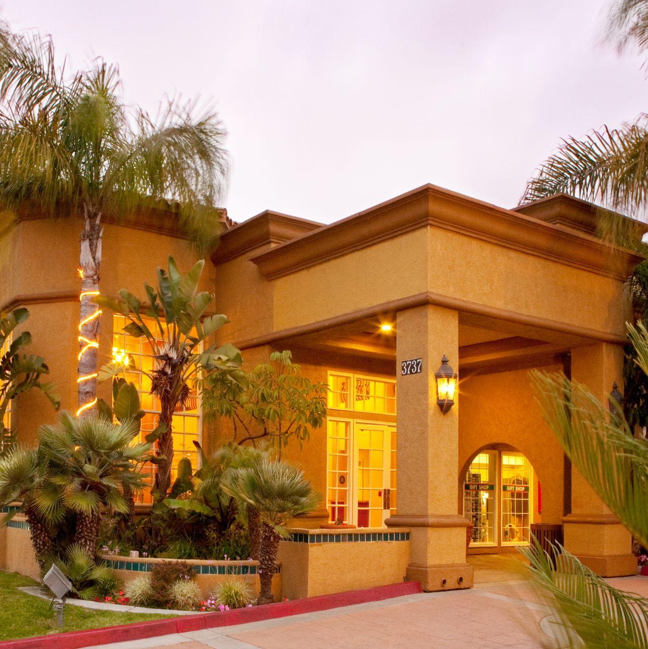 San Diego Indian Restaurant Gaslamp