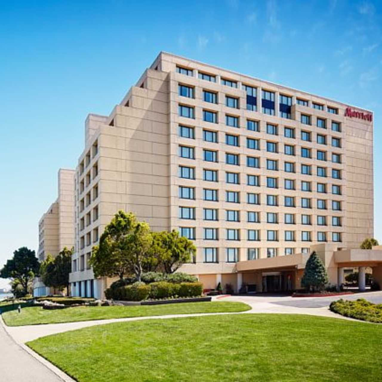 Hotels At San Francisco Airport With Shuttle Service