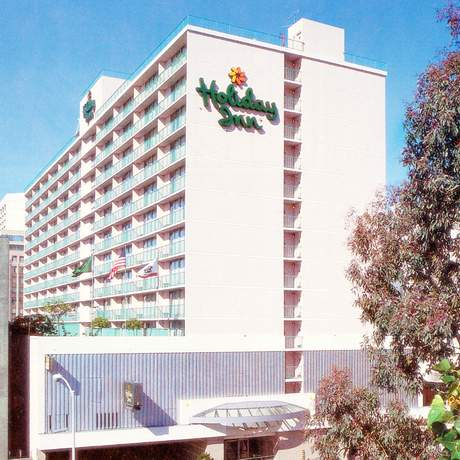 Holiday Inn Civic Center
