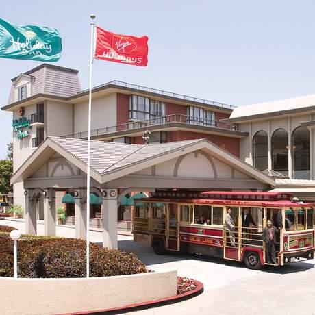 Holiday Inn Fisherman's Wharf