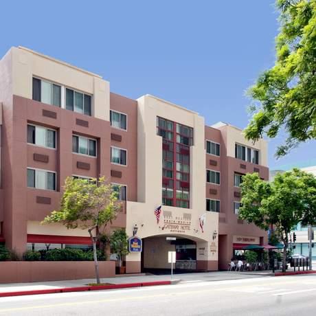 Best Western PLUS Gateway Hotel