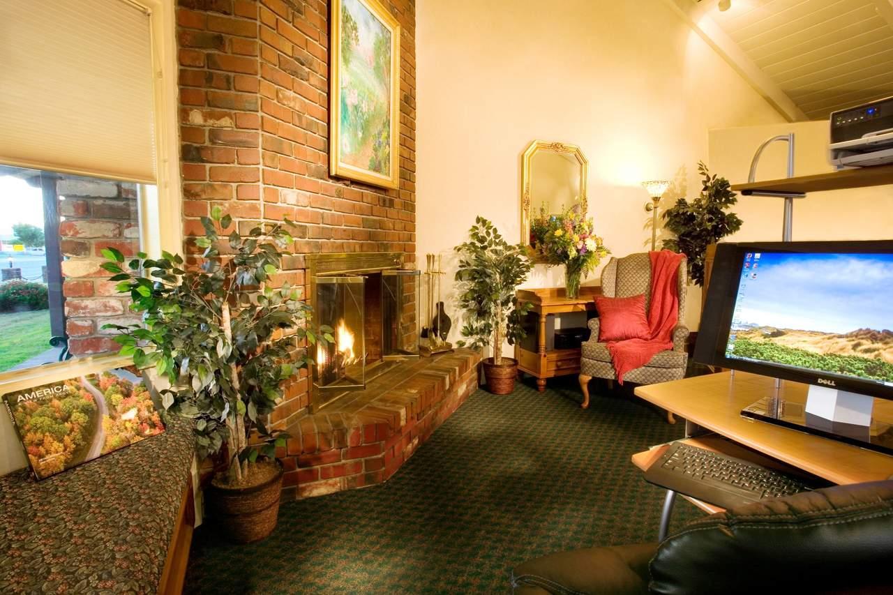 Hotel Kalifornien Santa Rosa Best Western Plus Garden