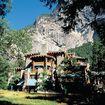 Yosemite Park: Majestic Yosemite Hotel (former Ahwahnee Hotel)