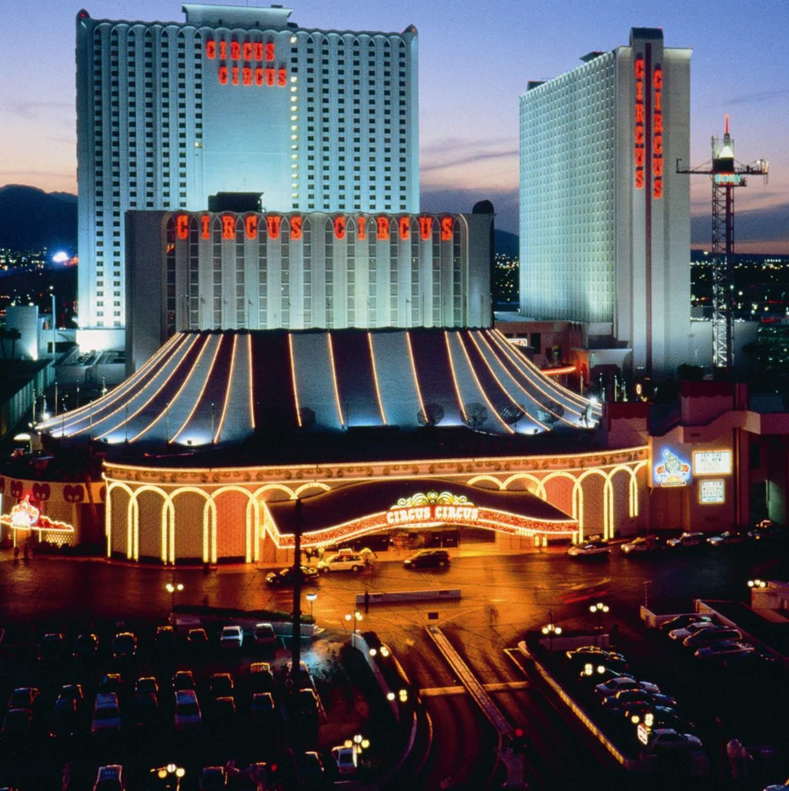 circus.be casino