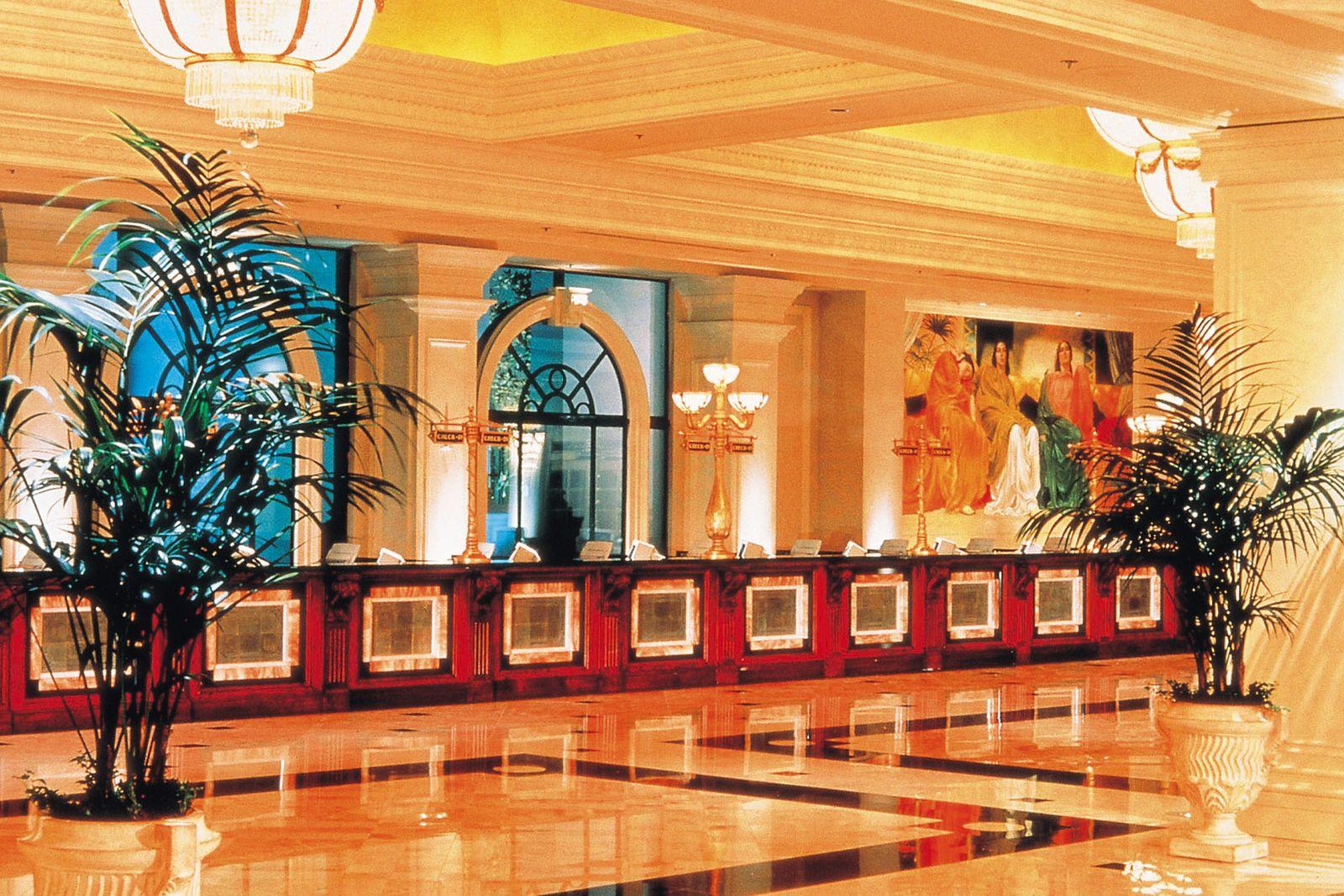monte carlo resort and casino las vegas nevada
