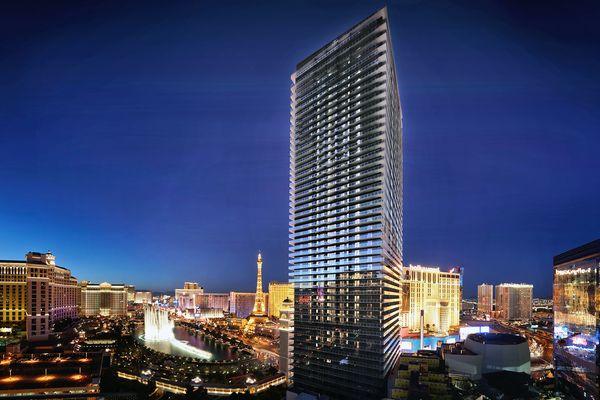 Las Vegas Unterkunft