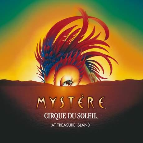 Mystere Cirque du Solei
