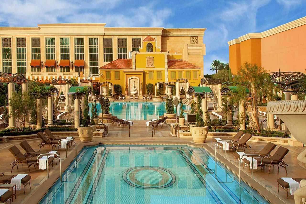venetian resort casino