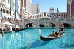 Ein kleines Stück Venedig in Las Vegas