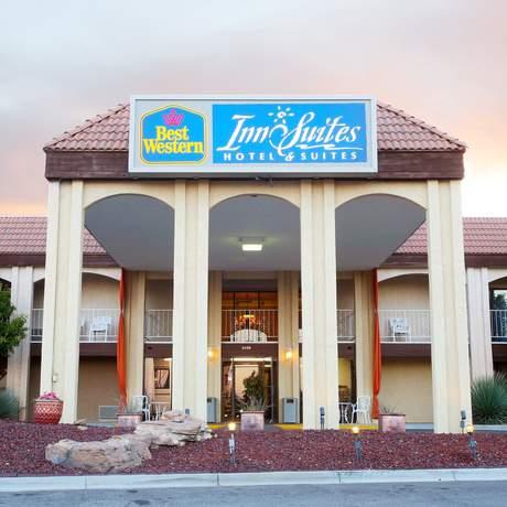 Best Western Innsuites Hotel & Suites