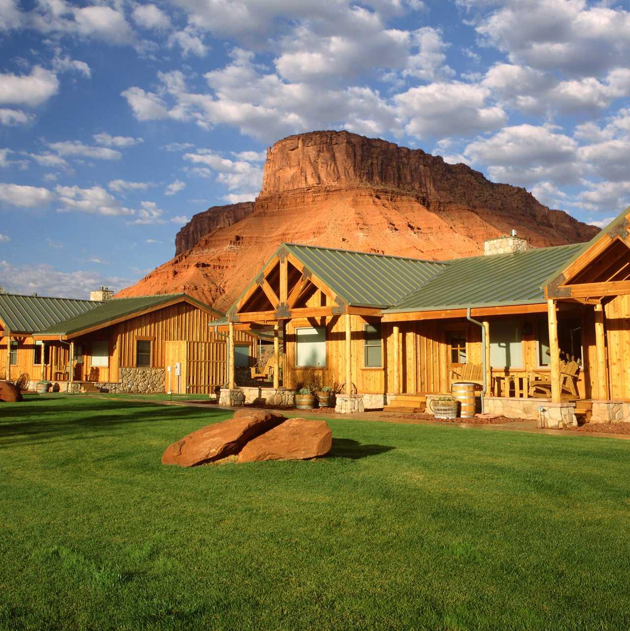 River Ranch Apartments: Hotel, Utah: Sorrel River Ranch
