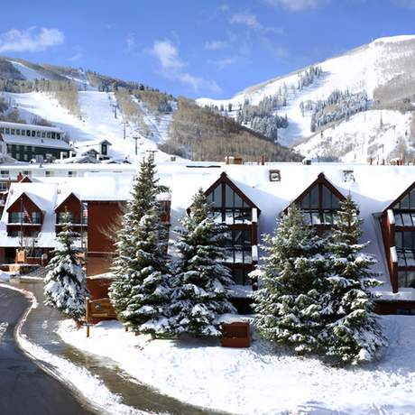 The Lodge at Mountain Village