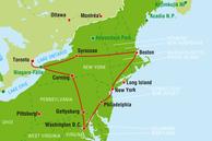 Ostküste USA
