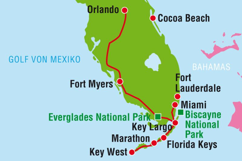 Florida: Festnahmen nach Schieerei mit zwei Toten in Fort