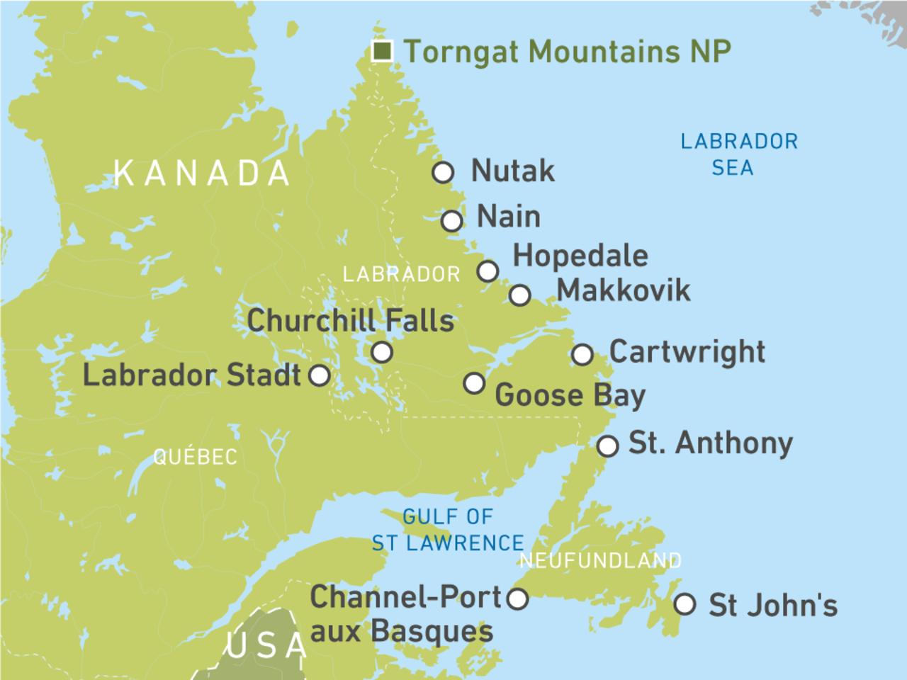 Labrador Park Restaurant