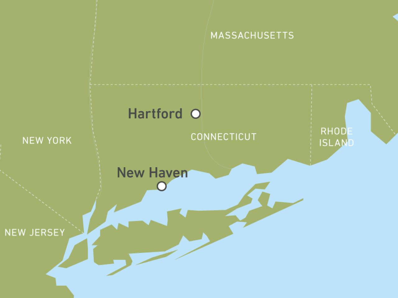 Connecticut-Reisen: Individuell vom Spezialisten! | CANUSA
