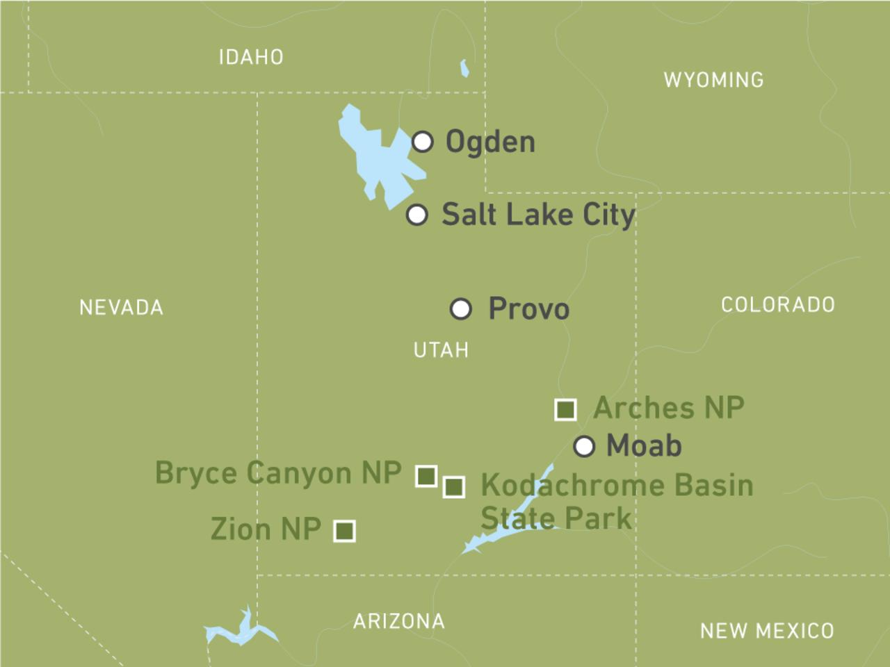 map of utahs national parks with Utah Reisen on Map Glen Canyon besides Utah River Map additionally Utah Reisen in addition Utahs Patchwork Parkway likewise 2010 03 01 archive.