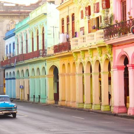 Impressionen Kubas