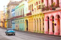 Kuba, Karibik & Europa