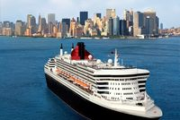 Queen Mary 2 + Bordguthaben