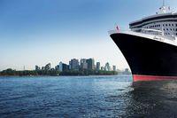 Kreuzfahrt mit der Queen Mary 2