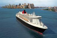 Queen Mary 2 & Big Apple