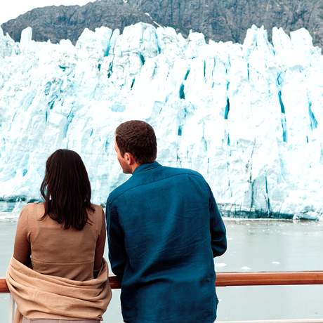 Alaska-Kreuzfahrt mit Holland America